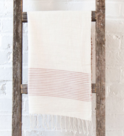 Tate Hand Towel, 2 Colors