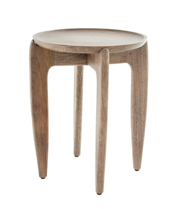 Lembi Accent Table