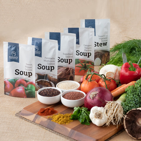 Soups Variety 5-Pack