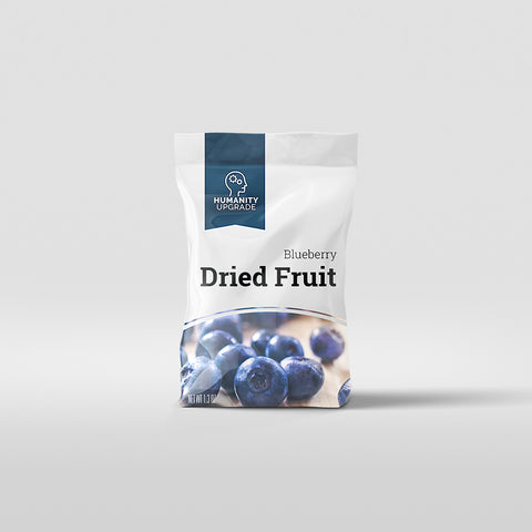 Blueberry Dried Fruit