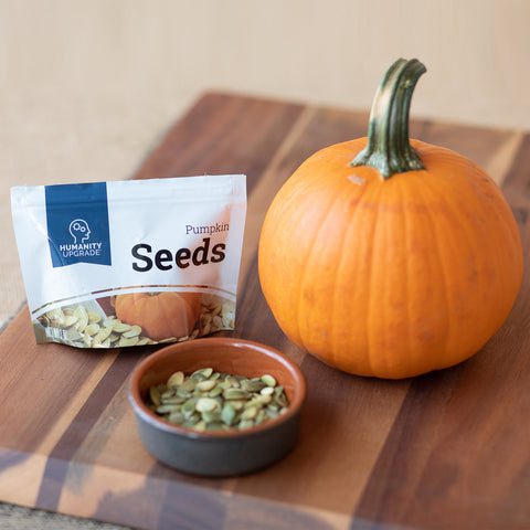 Pumpkin Seeds 3-Pack