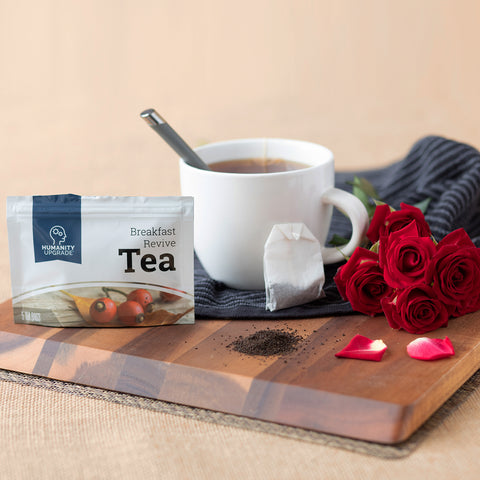 Breakfast Revive Tea 3-Pack