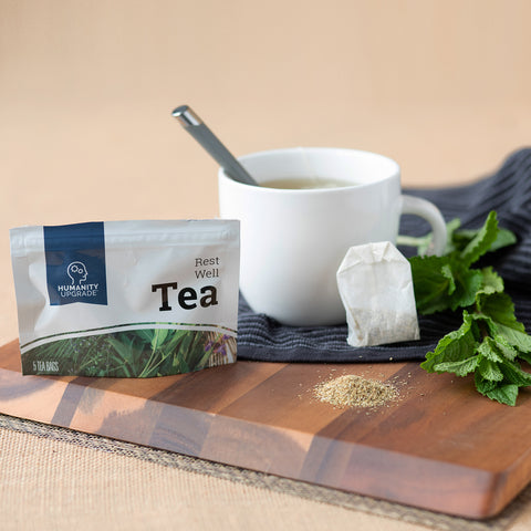 Rest Well Tea 3-Pack