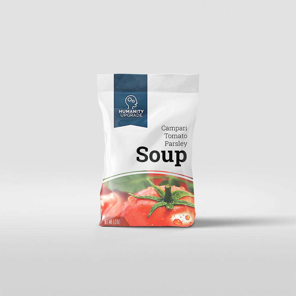 Campari Tomato Parsley Soup 3-Pack