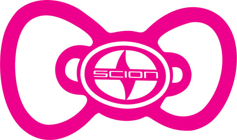 Hello Kitty Scion Bow