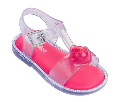 Mini Melissa Pink Lollipop