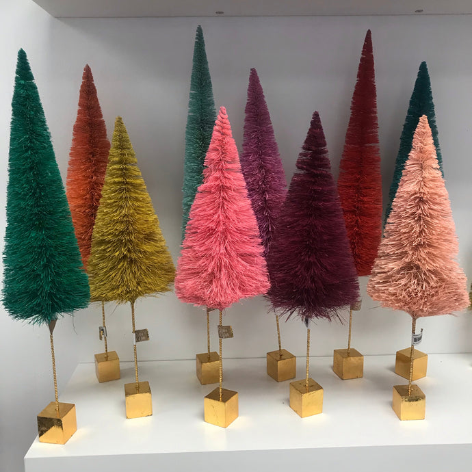 Forest Sisal Tree 16""