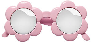 Poppy Baby Flower Sunglasses