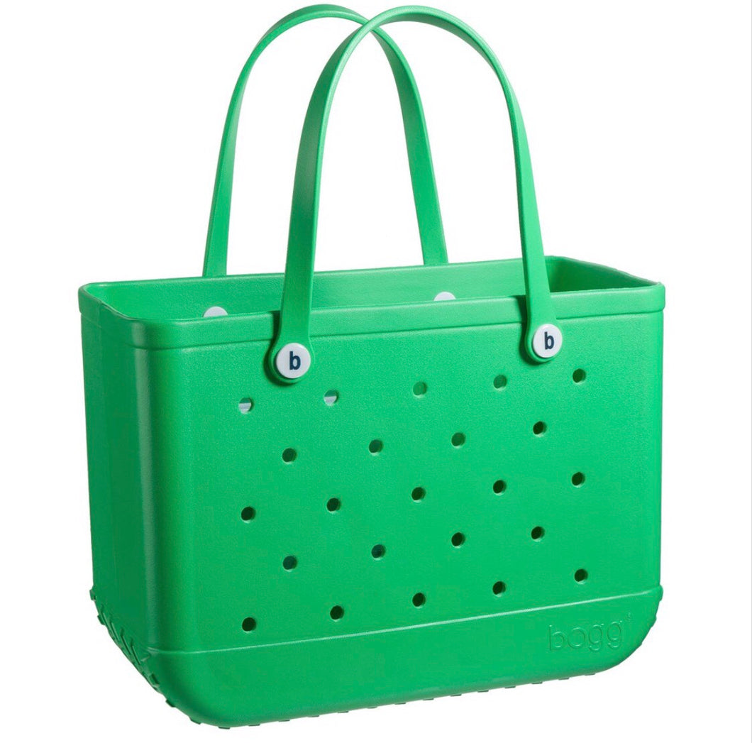 Original Bogg Bag Kelly Green