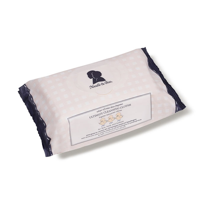 Cleansing Cloths