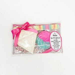 Bath Bomb Travel Set
