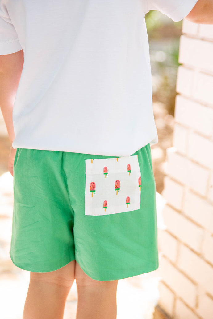 Conrad Shorts Watermelon