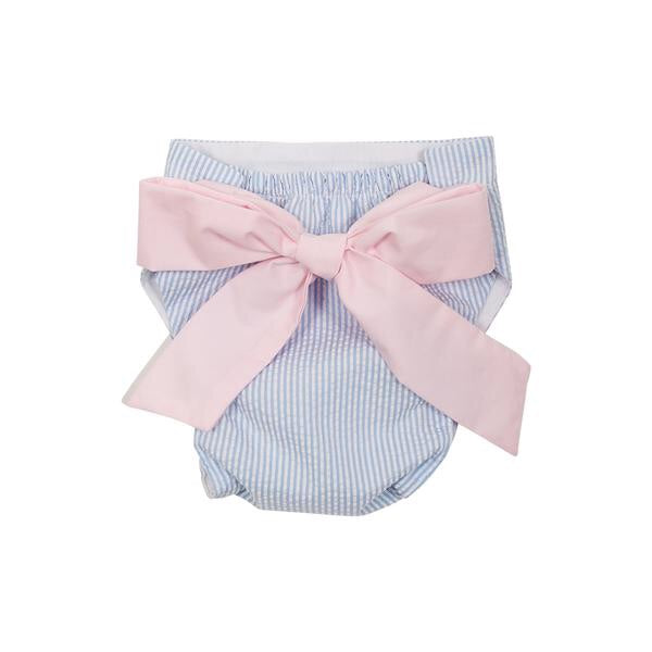 Baby Bow Bloomer Bottom