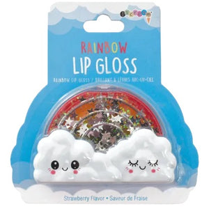 Rainbow Lip Gloss