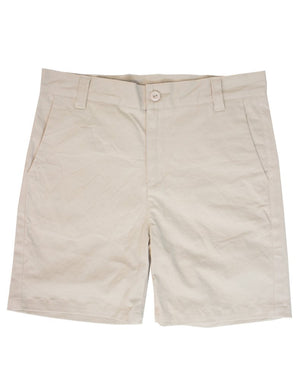 LD PATRIOT CLUB SHORT KHAKI