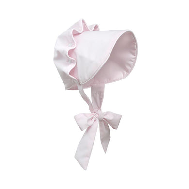 Beaufort Bonnet, Palm Beach Pink