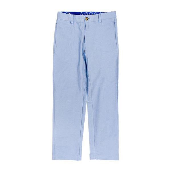 Champ Pant Harbor Blue