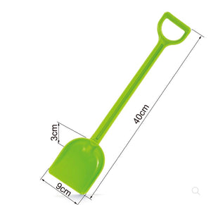 Green Shovel