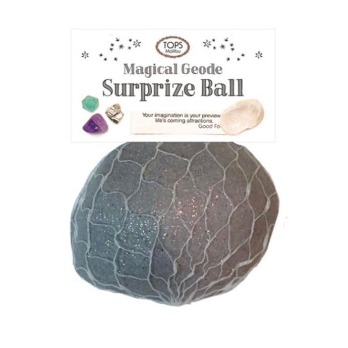 Surprize Ball Magical Geode