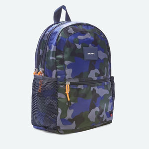 Camo Kane Double Pocket Large