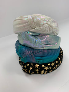 Knot Headband(assorted colors)