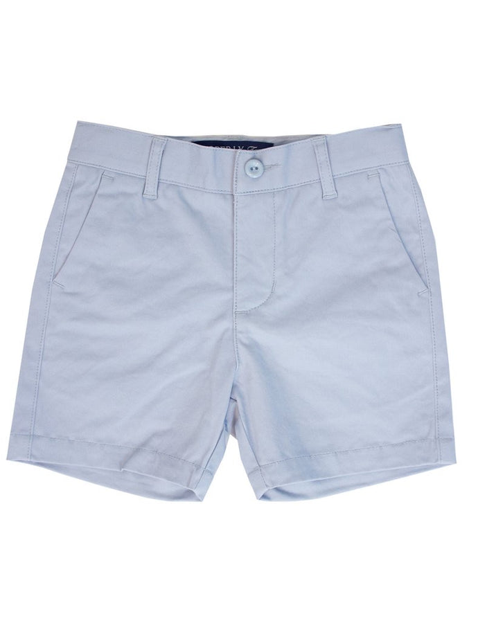 LD PATRIOT CLUB SHORT LIGHT BLU