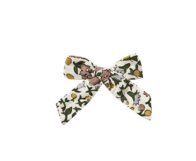 Enchanted Garden Girl Bow