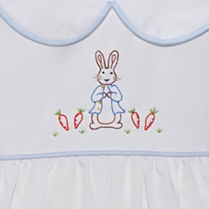 White Rabbit Dress