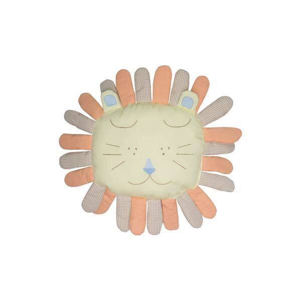 Lion Tooth Pillow(multiple colors)