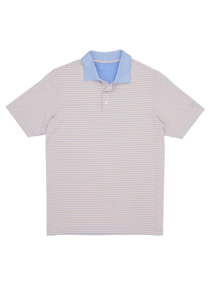 LD Dallas Polo Melon Twist