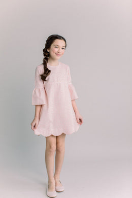 Abby Girl Dress