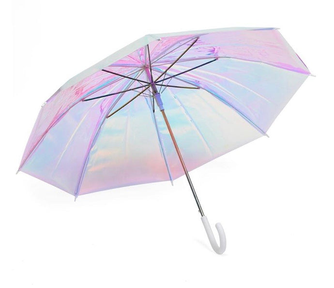 Holographic Umbrella - Kids
