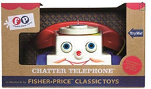 Chatter phone