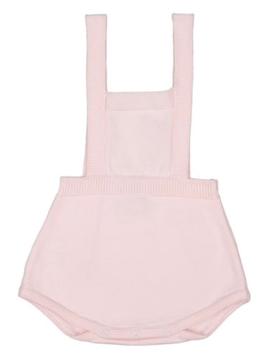 Knit Overall Bloomer