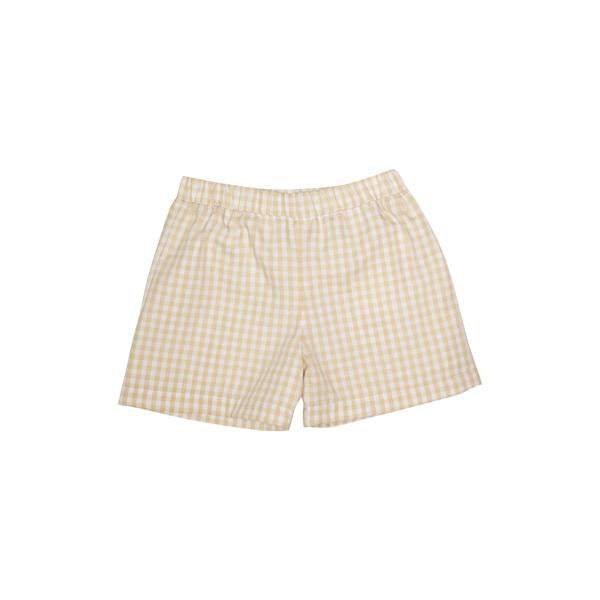 Shelton Boy Shorts
