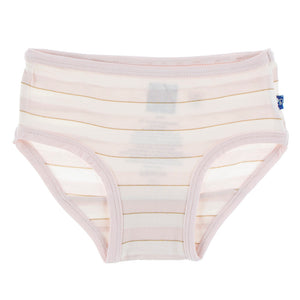 Girls Underwear, Sweet Stripe