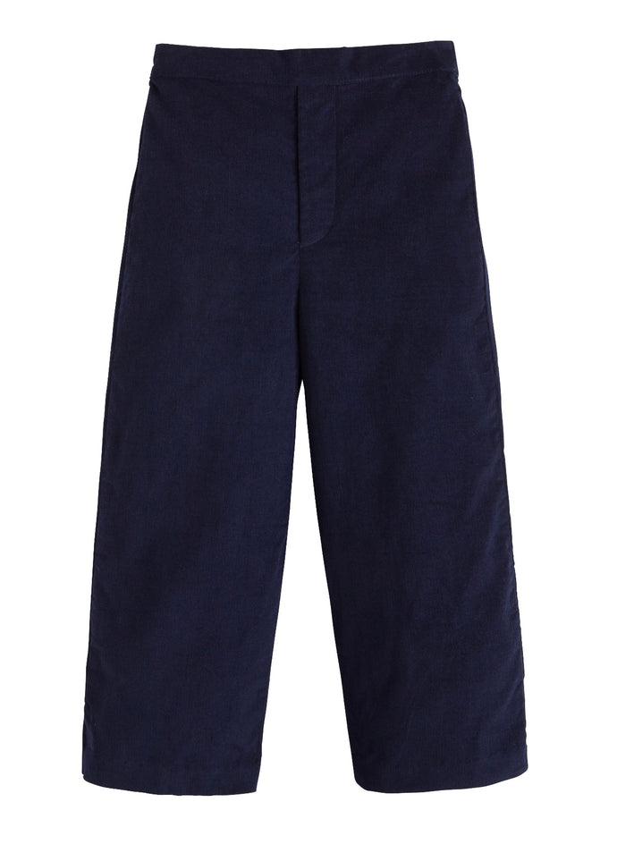 Pull on Pants Navy