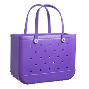 Original Bogg Bag Purple