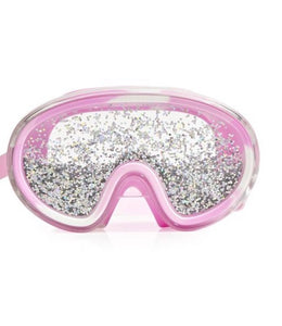 Disco Fever Swim Mask