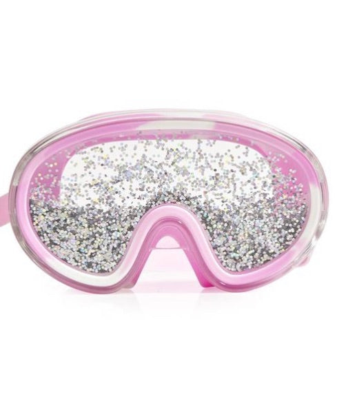 Disco Fever Swim Goggles