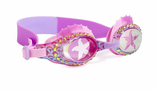 Sea Horse Kisses and Star Fish Wishes Goggles