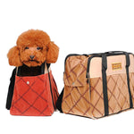 Pet Carrying Travel Bag - Pupdress