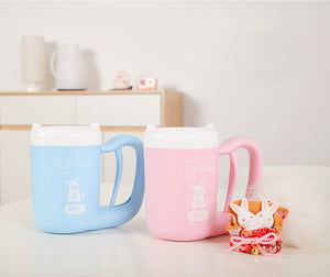 Paw Cleaning Mug - Pupdress