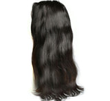 Transparent Cambodian Mink Full Lace Straight Wig