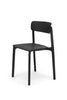 Silla CLAY - COLOR NEGRO I ENTREGA INMEDIATA - 20% DCTO!