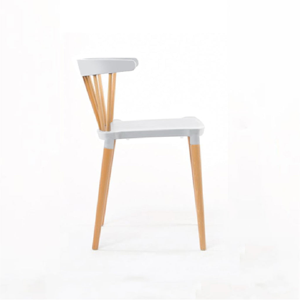 Silla SALON WOOD - EARLY BIRD I 30% DCTO !!!