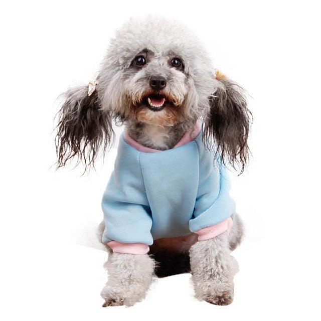 Jackets for Dogs - Coats for Pets - Puppy Clothes  Small to XLarge