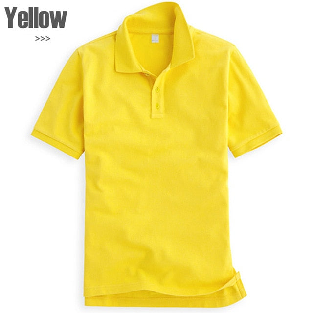 Men's Casual Polo Shirt    Many colors to choose from  M-XXXL
