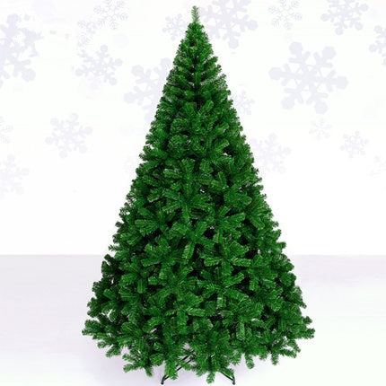 7.5 feet Christmas Waterproof tree,   free shipping
