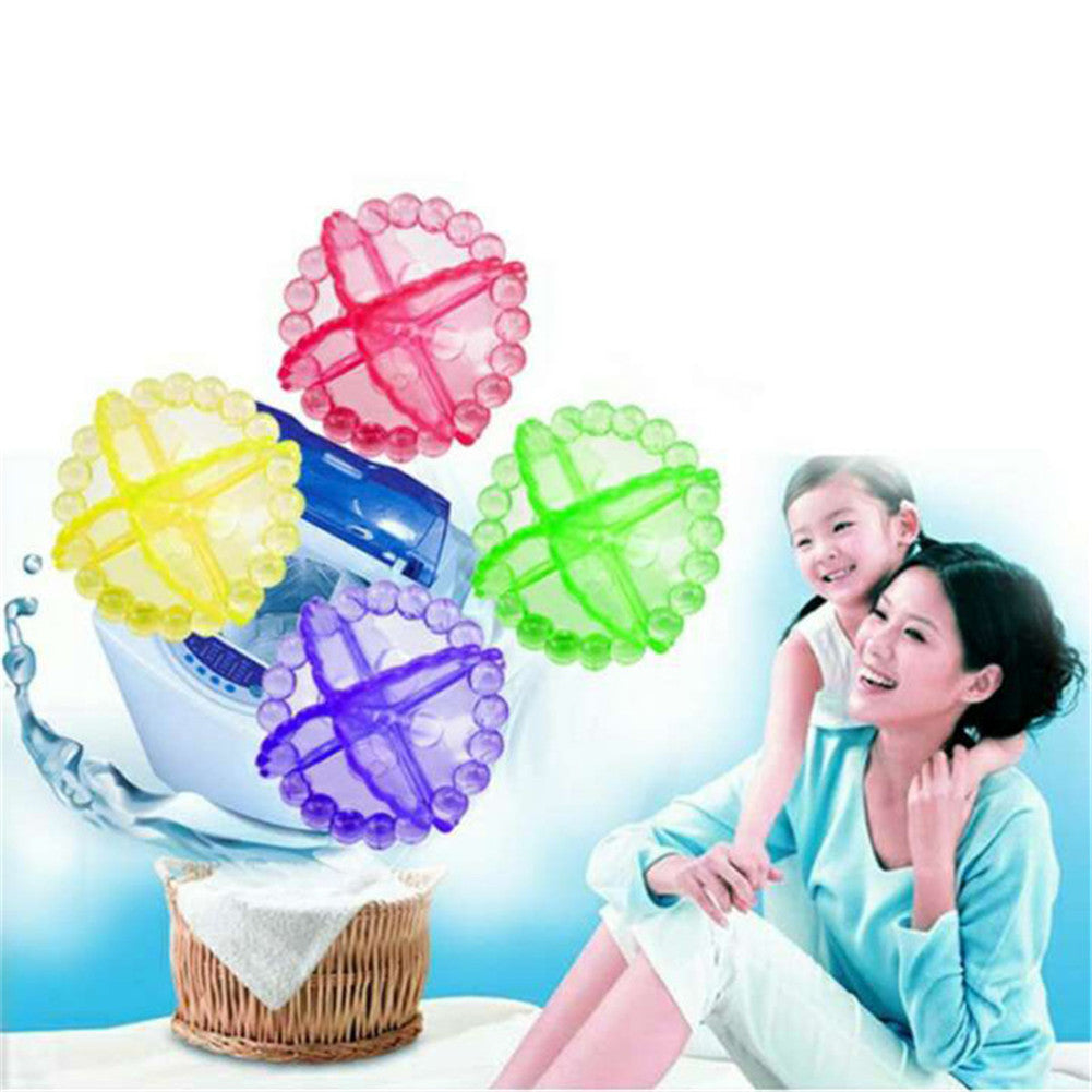 Innovative Home Accessories Laundry Supplies Laundry Ball Cleaning Supplies